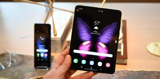 Foldable phones shop