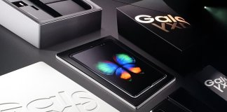 Galaxy Fold Foldable Phone sold out in Korea on first day, already sought in resell market - Buy now