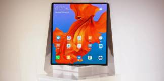 Huawei Mate X Foldable Phone will immediately be obsolete when it launches next month