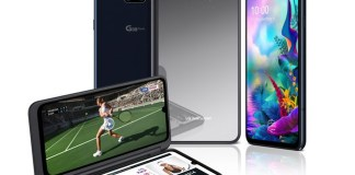 LG's dual-screen phone bundle arrives in the US November 1, starting at $699
