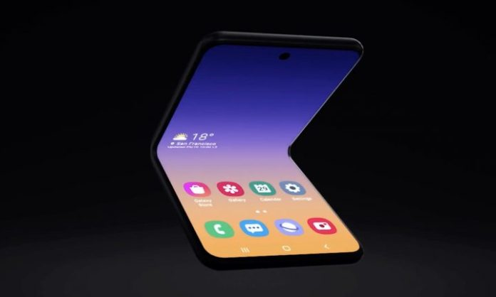 Xiaomi Patents Vertically Folding Phone with Dual Front Cameras