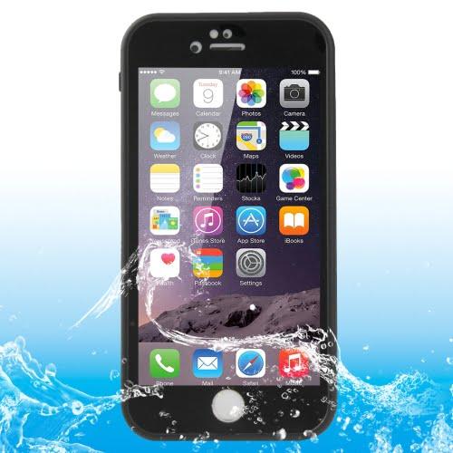 buy popular 72d17 eaba4 iPhone 6 Plus & 6s Plus Lifeproof Case Black $7.99 | Phone Parts NZ