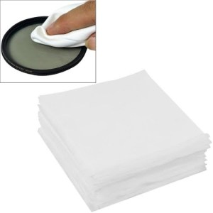 Pack of 100 Cleaning Cloths