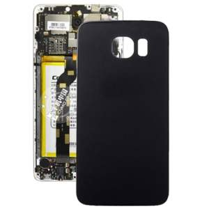 S6 Battery Cover Black