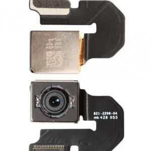 iPhone 6 Plus Rear Camera