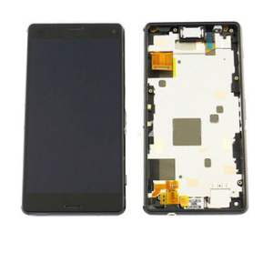 Sony Xperia Z3 Compact LCD Black