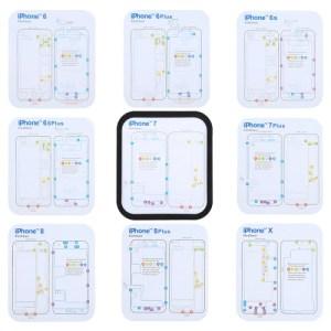 iPhone Magnetic Screw Mat