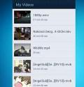 QQ Player : La lecture vidéo facile