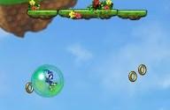 Sonic Jump : le retour de Sonic