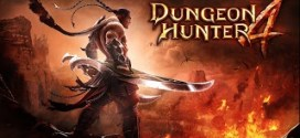 Dungeon Hunter 4 : Le Diablo Like sur Android
