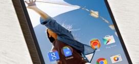 Tableau comparatif Google Nexus 6 Vs Samsung Galaxy S5