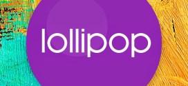 Vidéo : Android 5.0 Lollipop sur un Samsung Galaxy Note 3