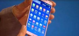 Samsung : Restructuration chez le Coréen due à la baisse du chiffre d'affaires
