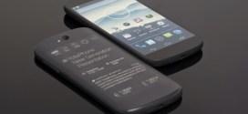 Yota Phone 2 : Le smartphone avec deux écrans tactiles