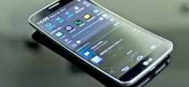 Vidéo : LG G Flex 2 et sa coque arrière qui se répare toute seule