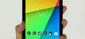Google : Les images factory d'Android 5.0.2 pour Nexus 10, Nexus 7 (2013) Wi-Fi disponibles