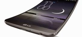 Mobile : Ecrans incurvés les plus et les moins