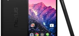 Nexus 5 : Comment remplacer la batterie ?