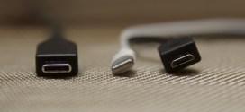 Découvrez le nouveau port USB Type-C