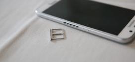 Galaxy S6 dual SIM aperçu en Chine