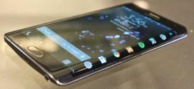 Samsung Galaxy S5, Galaxy S6 Edge, S6 Antutu test
