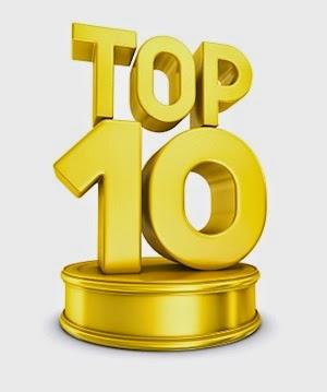 Top 10 YouTube