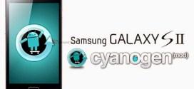 Comment installer Lollipop sur votre Galaxy S2 (I9100)