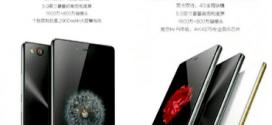 Tout sur le nouveau ZTE NUBIA Z9, prix, spécifications et disponibilité