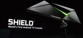 Comparatif Android TV : Shield Android TV vs Nexus Player vs Razer Forge TV