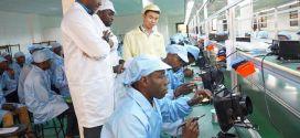 VMK , les premiers téléphones sortis de l'usine du Congo