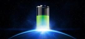 «La batterie oeuf» : 3 fois plus d'autonomie et une charge 6 fois plus rapide