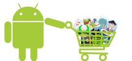 Android : 7 boutiques alternatives au Google Play