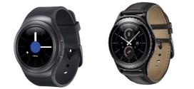 Samsung Gear S2 : Découvrez la montre en vidéo