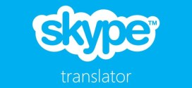 Skype Translator : Parlez, votre correspondant vous entendra dans sa langue