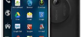 Nokia D sous android 6.0 avec 3 jours d'autonomie