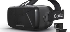 Oculus Rift : Démontage dans les règles de l'art