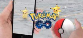 Pokemon Go : Plus de 900 millions de dollars en 2019