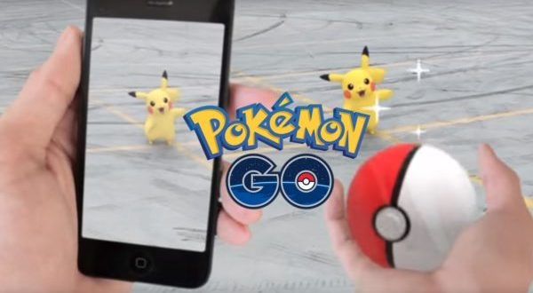 Pokemon Go : Plus de 900 millions de dollars en 2019