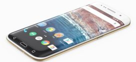Samsung Galaxy S8 : pas de port jack 3.5, lecteur d'empreinte intégré dans l'écran