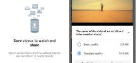 YouTube Go beta : sauvegarde de vidéos et mode offline