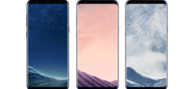 Vidéo : Samsung Galaxy S8 et Galaxy S8+ : enfin dévoilés !