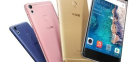 Le Tecno Camon Cx est officiel : caractéristiques, prix, et disponibilité
