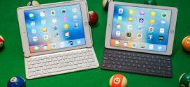 Découvrez les 4 nouveaux iPad Pro que Apple prépare