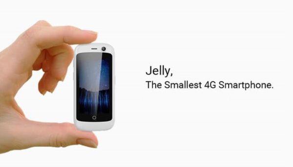 Jelly 4G