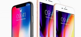Comparatif Mobile : iPhone 8 Plus vs Galaxy Note 8