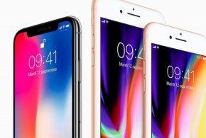 Obsolescence programmée: les iPhone de Apple faits pour ralentir avec le temps