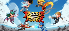CAPCOM Puzzle Fighter désormais disponible sur Android
