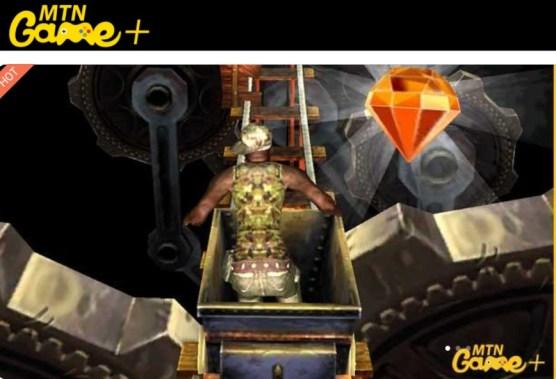 MTN Game Plus