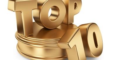 Top 10 Titres