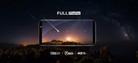 Camon CM : Tecno Mobile dévoile son premier smartphone écran full display